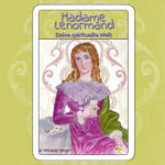 Logo Madame Lenormand