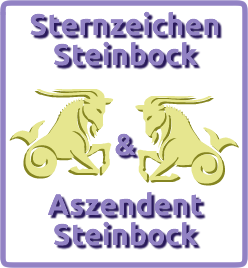 sternzeichen steinbock aszendent steinbock. Black Bedroom Furniture Sets. Home Design Ideas